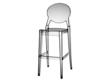 High polycarbonate stool IGLOO | Stool