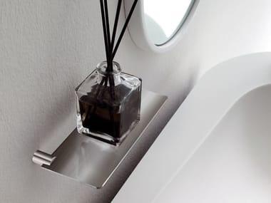 Mensola bagno in alluminio MINIMAL | Mensola bagno in alluminio