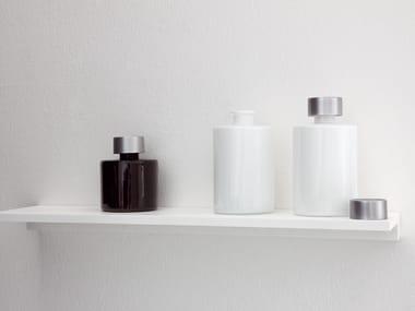 Mensola bagno in Corian® UNICO | Mensola bagno in Corian®
