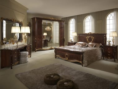 DONATELLO | Bedroom set