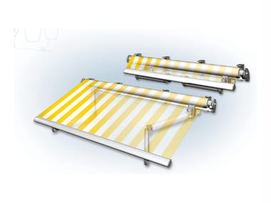 Tenda da sole a bracci R60 - 61 LEVANTE