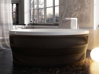 Dimensioni Vasca Da Bagno Circolare : Vasche da bagno rotonde archiproducts
