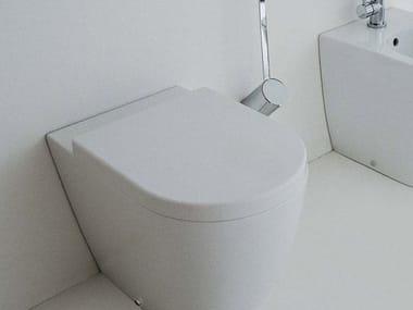 Toilet seat LINK | Toilet seat