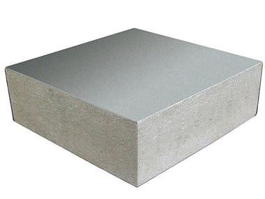 Calcium sulphate panel for raised flooring ANIMA   Calcium sulphate PG6