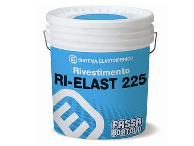 Rivestimento elastomerico rustico RI ELAST 225