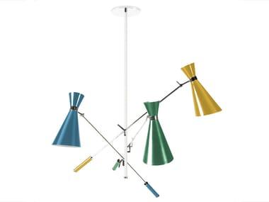 Lampade A Sospensione Vintage : Lampade a sospensione stile vintage archiproducts