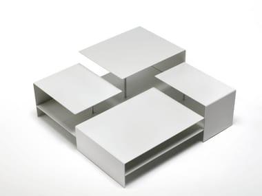 Tavolino basso B2