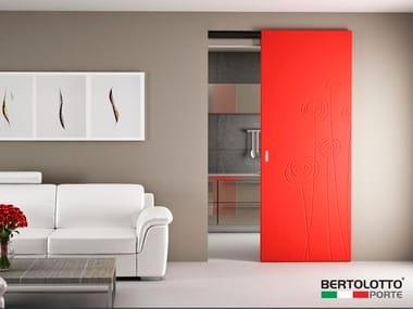 Porte scorrevoli Bertolotto Porte Porte Moderne | Archiproducts