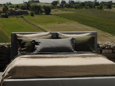 PETALI | Bedding set By LA FABBRICA DEL LINO