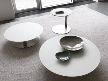 Round coffee table KARA | Coffee table
