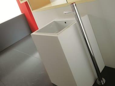 Miscelatore per lavabo da terra EASY | Miscelatore per lavabo