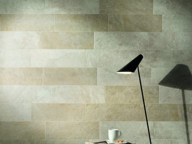 Porcelain stoneware wall/floor tiles with stone effect ROXSTONES