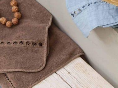 Linen bath Towel A'JOUR | Bath Towel