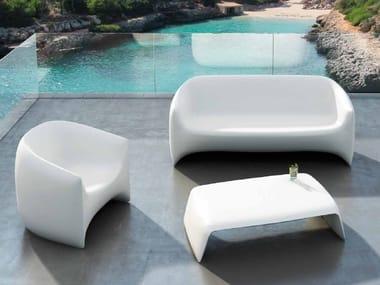 Divani ad angolo per esterno poltrone tavoli