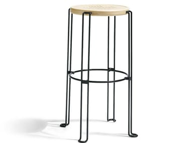 Stackable stool B2 | Stool