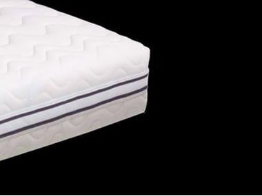 Packed springs memory foam mattress MICROPOCKET