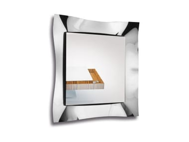 Wall-mounted mirror Mirror