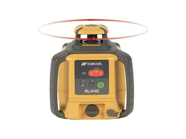 Optical and laser level TOPCON RL-H4C