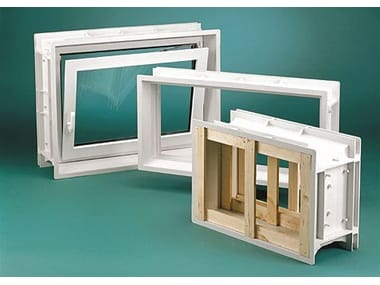 Monoblock window ELITE