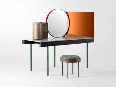 Ash dressing table CHANDLO