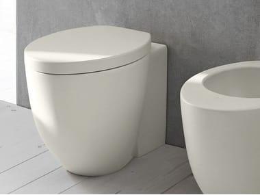 Ceramic toilet LE GIARE | Toilet
