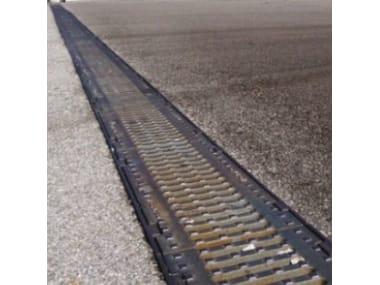 Elemento e canale di drenaggio F900 MAX