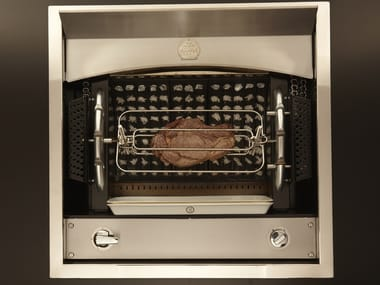 Built-in oven FLAMBERGE | Rotisserie