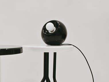 Lámpara de mesa / lámpara de pie de cerámica BOOL | Lámpara de mesa