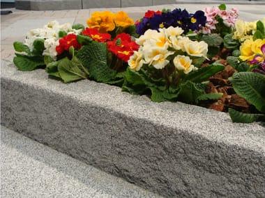 Concrete lawn edging PIETRA