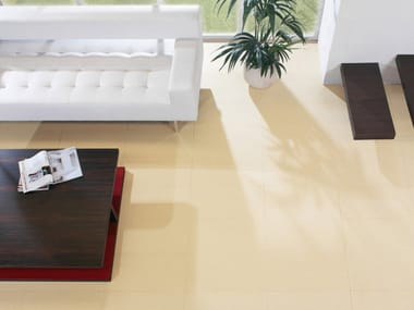 Technical porcelain wall/floor tiles with stone effect LAVA