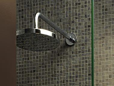 Tête de douche mural avec bras SAVOIR | Tête de douche