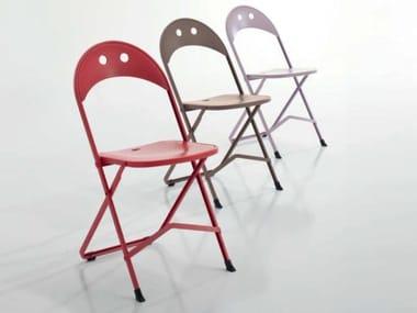 Folding chair BIRBA