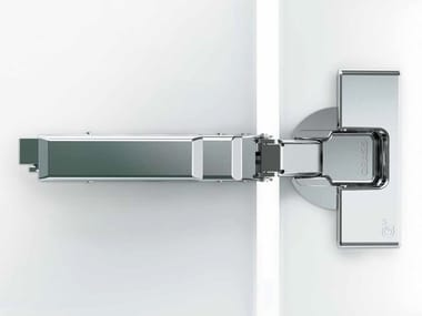Cushioned Cabinet Hinge TIOMOS