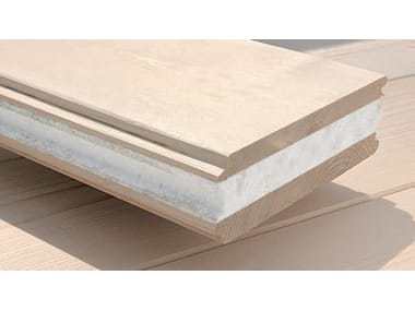 EPS thermal insulation panel ISPER® STANDARD