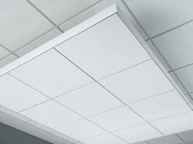 Frame and accessory for suspended ceiling AXIOM CANOPY