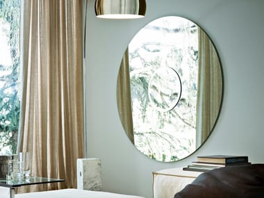 Wall-mounted mirror SOLE