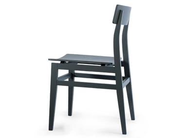 Beech chair PATIO