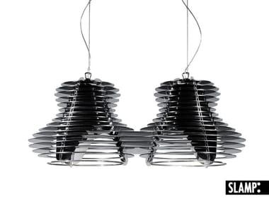 Pendant lamp FARETTO DOUBLE | Pendant lamp