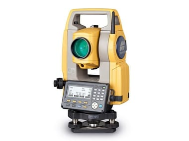 Instrument for topographic and geodetic survey TOPCON ES