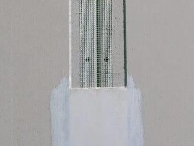 Plasterboard partition TB Boards