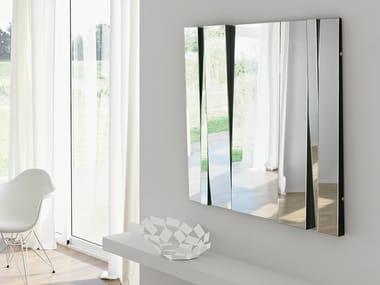 Espelho retangular de parede FITTIPALDI