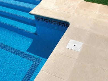 Concrete Pool edging RP