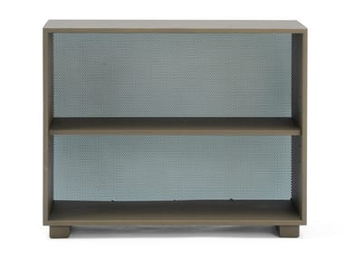 Steel shelving unit DIAMANT | Shelving unit
