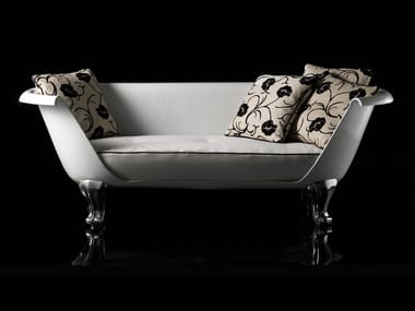 Deco small sofa HOLLY