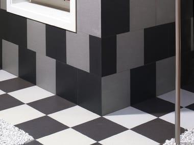 Porcelain stoneware wall/floor tiles LANZAROTE