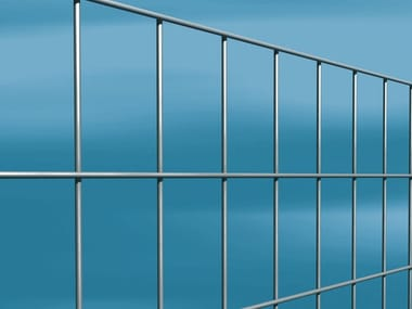 Electrically welded mesh Fence AGRISALD