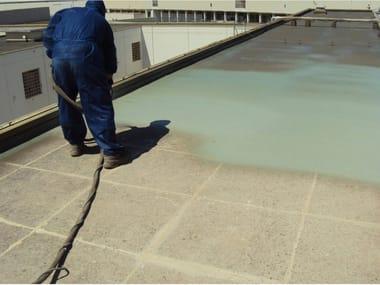 Cement-based waterproofing coating SISTEMA COPERNICO   Copelastic Ultra