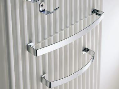 Porta asciugamani accessori per bagno archiproducts for Accessori per bagno