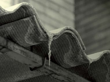 Asbestos encapsulation treatment and product SISTEMA COPERNICO Copetern