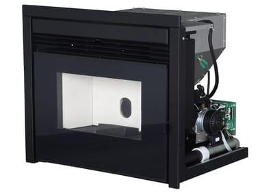 Pellet Fireplace insert BOXTHERM PELLET 60